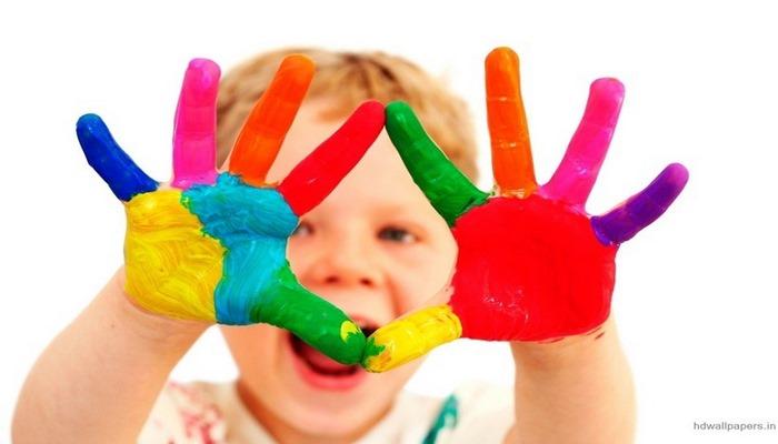 Bebeğiniz hangi rengi seviyor?