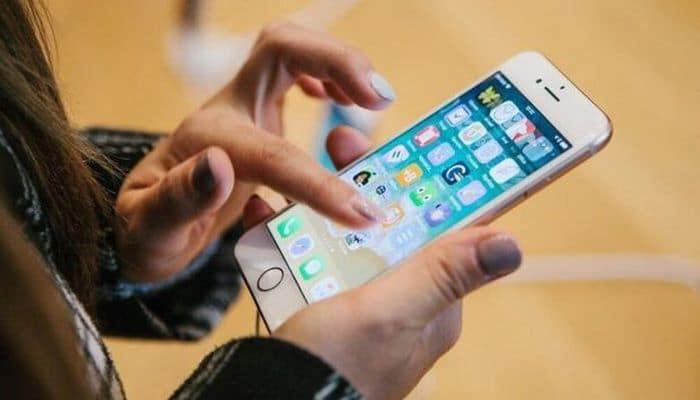 Эксперт назвал опасные приложения для смартфонов