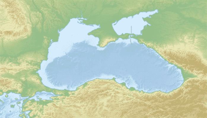 Qara dəniz