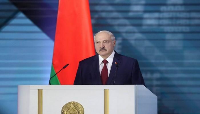 """Belarus Prezidenti: """"Azərbaycan öz milli arzusuna çatmaq yolunda böyük addım atıb"""""""