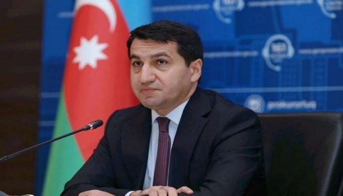 Bərdədə erməni cinayətlərinin son nəticələri açıqlanır- CANLI YAYIM