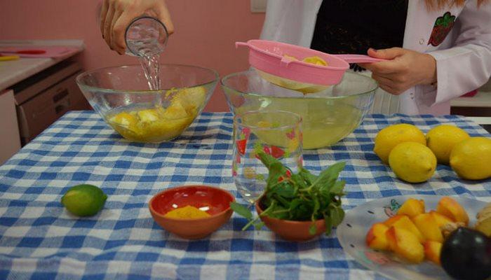 Beslenme uzmanından 'hileli limonata' uyarısı: Kesinlikle tüketilmemesi gerekir