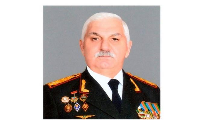 """Bəylər Eyyubov """"Şərəf"""" ordeni ilə təltif edilib"""