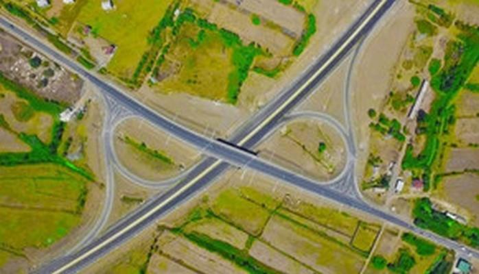 На автомагистрали Алят-Астара-госграница с Ираном разрешена скорость в 120 км/ч