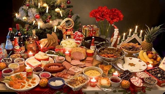 Учёные рассказали об опасности новогоднего ожирения