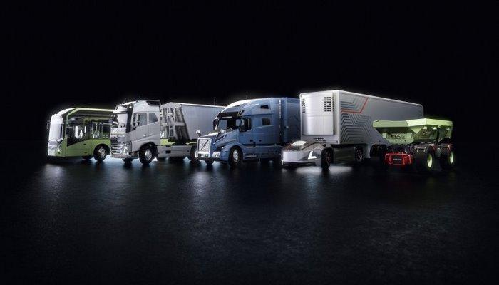 Volvo pilotsuz yük avtomobillərində Nvidia Drive platformaları istifadə olunacaq
