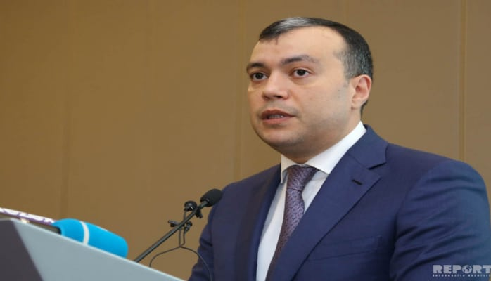 Сахиль Бабаев: В этом году министерством трудоустроено 81 000 человек