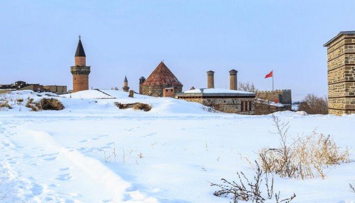UNESCO Türkiye Miras Listesi