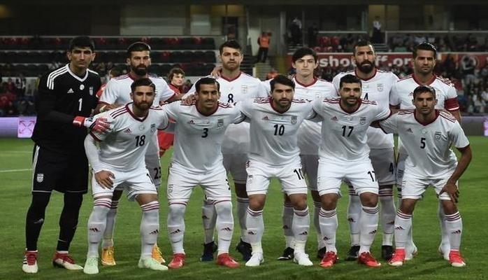 İran Azərbaycan milli komandası ilə yoldaşlıq görüşü keçirmək istəyir