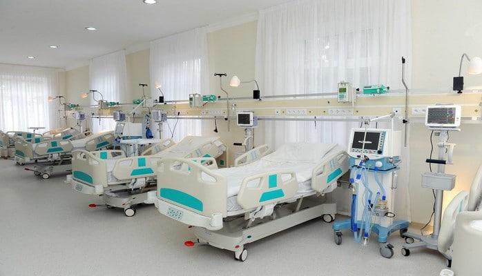 Произведут капитальный ремонт Родильного дома Сальянской районной центральной больницы и Детской больницы