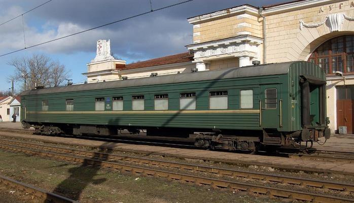 В Азербайджане вагоны для перевозки осужденных оборудуют сигнализацией и камерами видеонаблюдения
