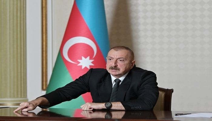 """""""Bir neçə dəfə demişdim ki, Ermənistan müharibəyə hazırlaşır"""""""