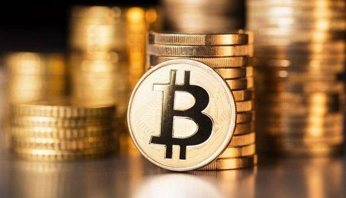 Bitkoindən növbəti rekord: 57 min dolları keçdi
