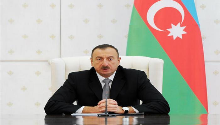 """""""Biz yapon şirkətlərinin burada çalışdığına şadıq"""" - İlham Əliyev"""