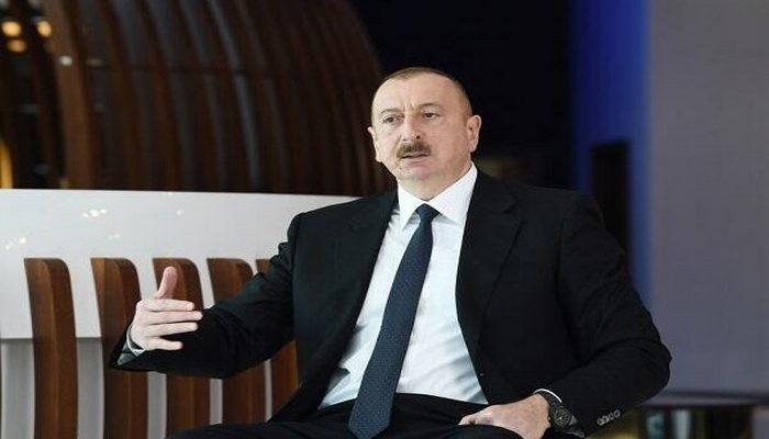 """""""Biz yaxşı başa düşürük ki, insanlar yorulub, karantin rejimi...""""- Dövlət başçısı"""