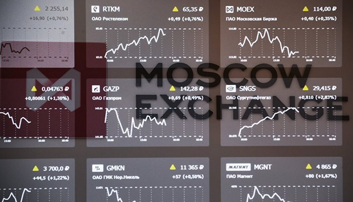 Bloomberg (США): вызванный инфляцией шок сильнее всего ударит по рынку облигаций Индии, России и Мексики
