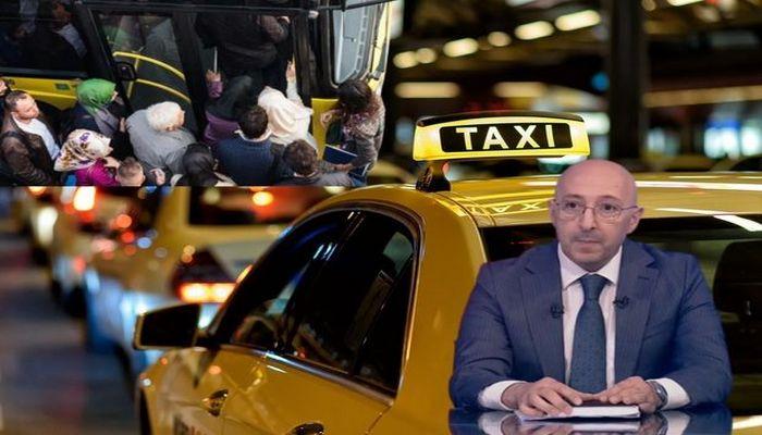 """BNA rəsmisinin taksi xidməti ilə bağlı qalmaqallı fikirlərinə sərt reaksiya: """"Ayrıseçkilikdir"""""""