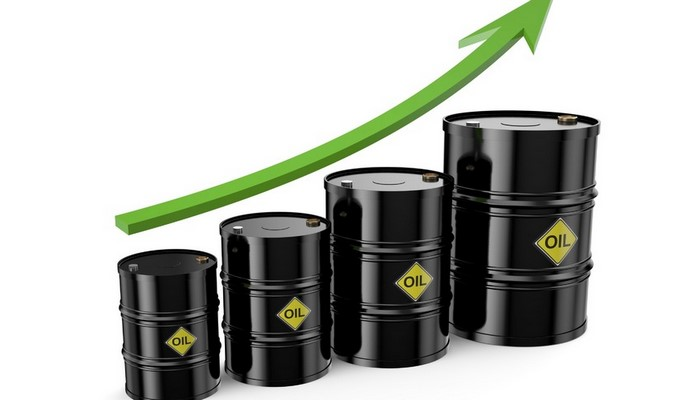 BofA: II rübdə neftin qiyməti 70 dollara qədər sıçraya bilər