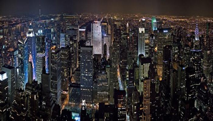 Более 120 тысяч человек остались без электричества в Нью-Йорке