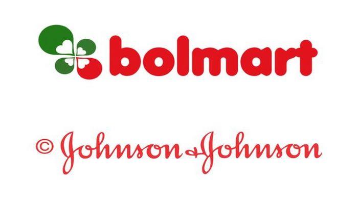 """""""Bolmart"""" təşəbbüsü dəstəklədi: """"Johnson&Johnson"""" məhsullarını satışdan çıxarılıb"""