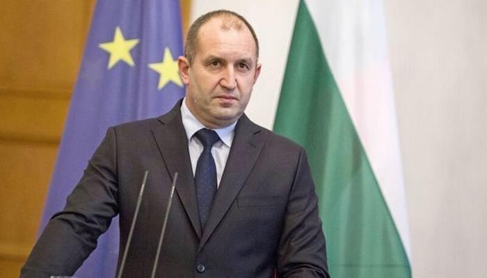 Bolqarıstan prezidenti parlamentdən hökumətin və baş prokurorun istefasını tələb etdi