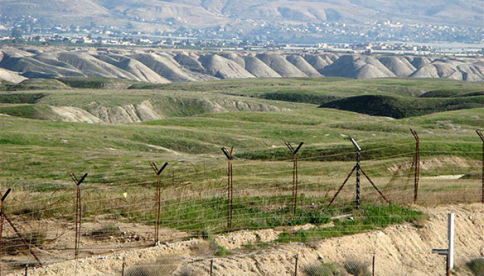 Грузия и Азербайджан работают над вопросами делимитации границ