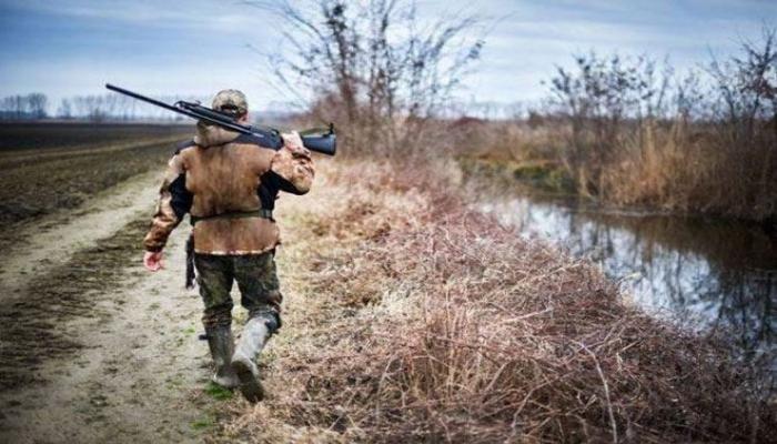 Минэкологии Азербайджана о получении охотничьих лицензий