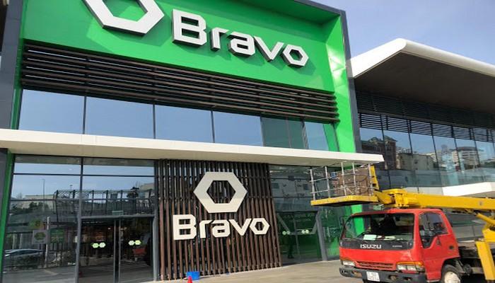 """""""Bravo"""" cərimələndi"""