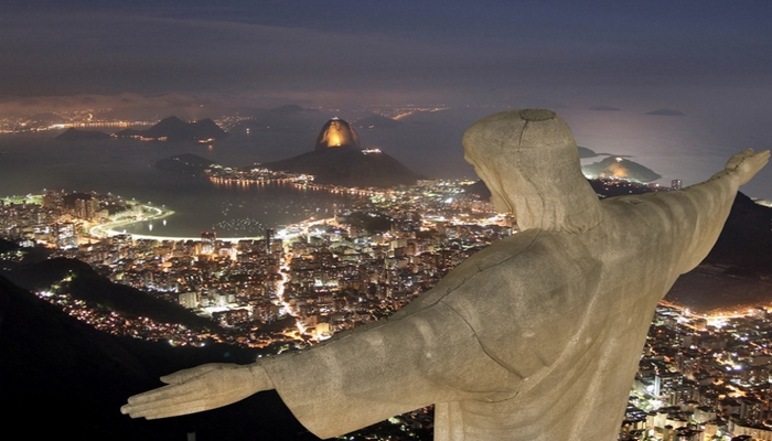 Бразилия разрешит въезд иностранцев, прибывающих воздушным путем
