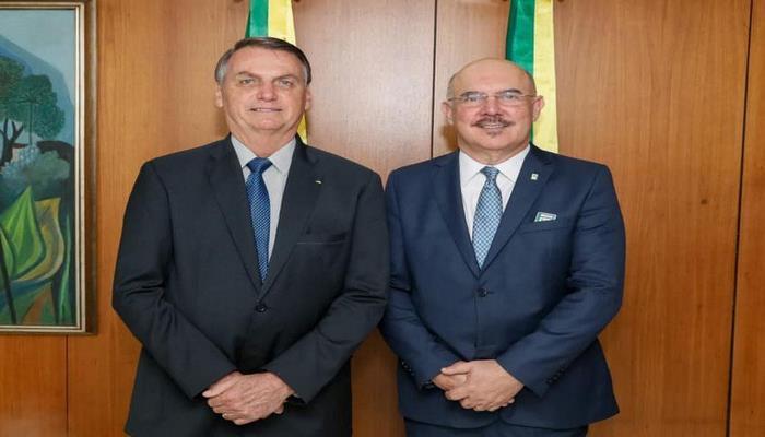 Braziliyada iki nazir koronavirusa yoluxdu