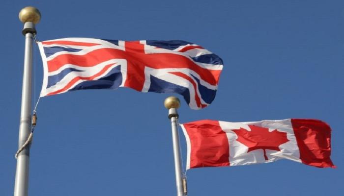Главы МИД Канады и Британии призвали к немедленному прекращению огня в Нагорном Карабахе