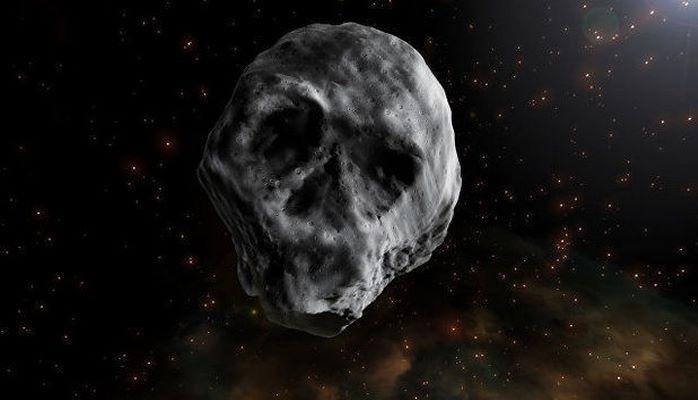Yer kürəsinə vahiməli planet yaxınlaşır