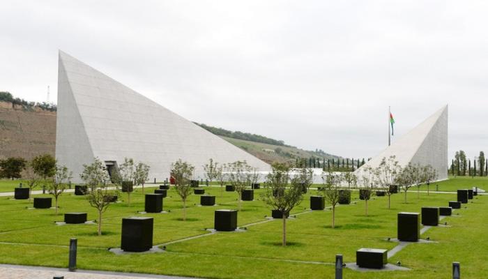 Сегодня состоится онлайн-посещение Губинского мемориального комплекса геноцида