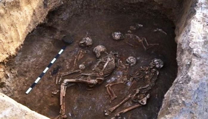 Социально-экономическая жизнь в Карабахе в конце II тыс. до н.э.