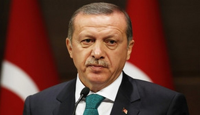 Президент Турции находится с визитом в Иране