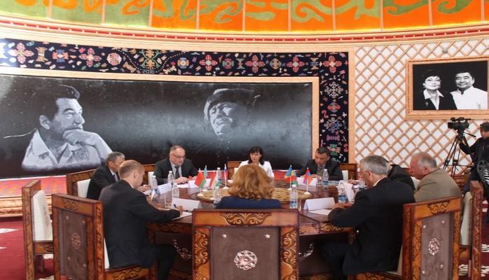 В Кыргызстане прошло 25-е заседание Совета руководителей государственных информационных агентств СНГ