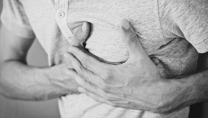 'Giyilebilen EKG' kalp krizini 45 dakika önceden haber verecek