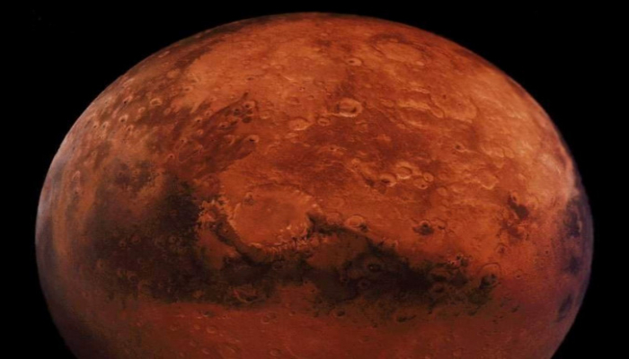 Ученый предостерег от попадания вирусов с Марса на Землю
