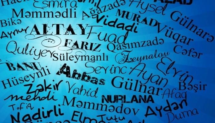 Terminologiya Komissiyası: Soyadlarının Türksoy, Alp Arslan kimi dəyişdirilməsi üçün müraciət edənlər var