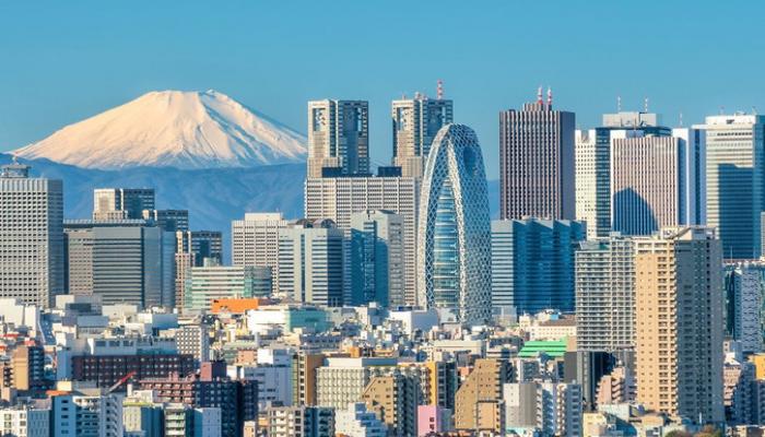 Самый высокий небоскреб в Токио будет построен к 2023 году