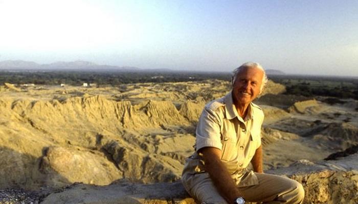 Древний Гобустан и откровения легендарного Тура Хейердала
