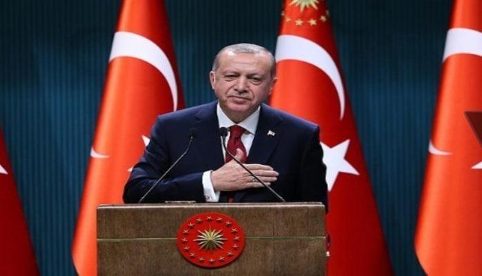 Türkiyə prezidenti: 'Azərbaycanda özümüzü evimizdəki kimi hiss edirik'