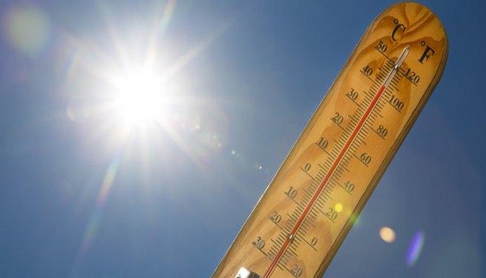"""""""Апокалипсис"""": аномальная жара накроет тысячу городов к 2050 году"""