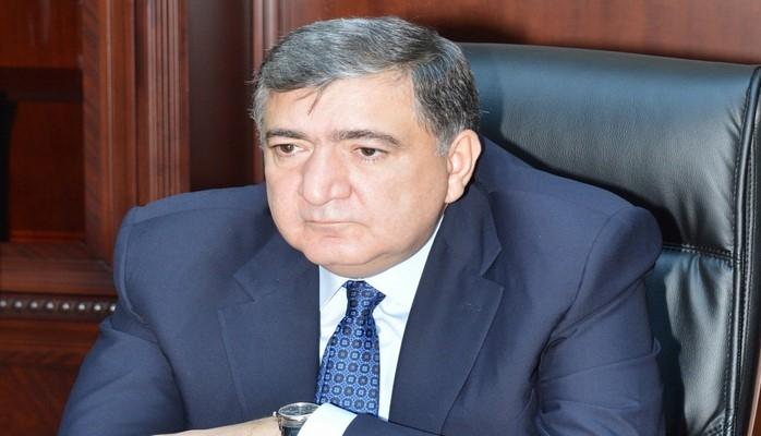 Фазиль Мамедов подал в отставку с должности президента Федерации борьбы Азербайджана