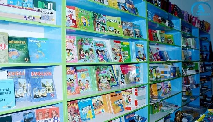 Учебники для 11 классов средних школ Азербайджана изданы с новым содержанием