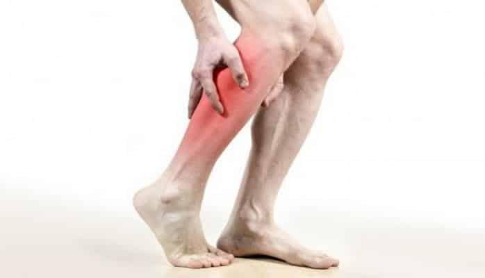 Причины, симптомы и профилактика болей в ногах