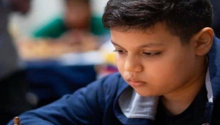 Азербайджанский шахматист победил в турнире в Москве