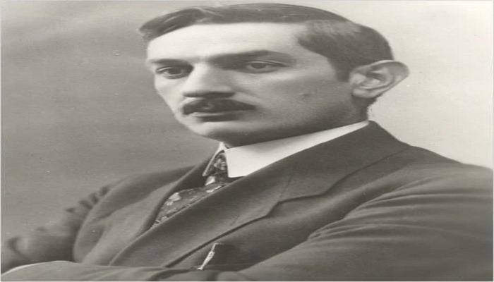 АБДУЛ-МУСЛИМ МАГОМАЕВ. Легендарный дед легендарного певца.