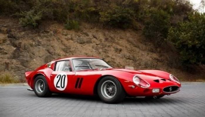 Dünyanın ən bahalı avtomobili satıldı