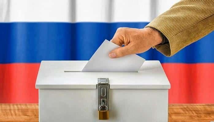 Подведены первые итоги единого дня голосования в России